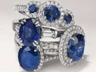 Blue Nile $20,000 Dream Jewelry Giveaway