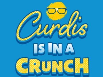 Culver's Curdis Is In a Crunch Sweepstakes