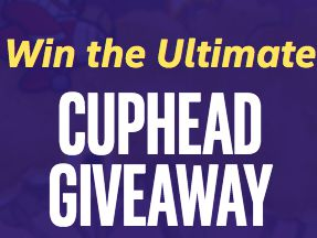 Intel Gaming Access Cuphead Giveaway