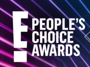Today Show Race to the E! People's Choice Awards Sweepstakes
