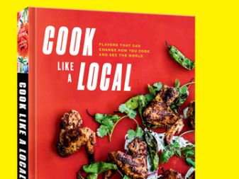 Cook Like a Local Houston Sweepstakes