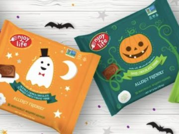 Enjoy Life Foods Halloween Giveaway Sweepstakes