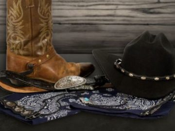 INSP Cowboy Up Sweepstakes