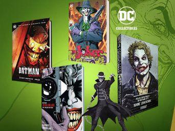 DC Universe Weekly Giveaway