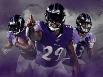 2021 M&T Bank Baltimore Ravens Schedule Challenge Sweepstakes