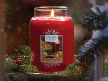 Yankee Candle Mountain Holiday Sweepstakes