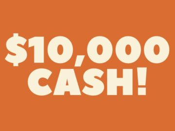 Onemain Financial Win $10,000 Sweepstakes