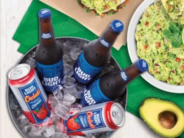 Avocados From Mexico Tastiest Tailgate Sweepstakes (Text Entry)