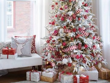 Better Homes & Gardens Home for the Holidays Sweepstakes
