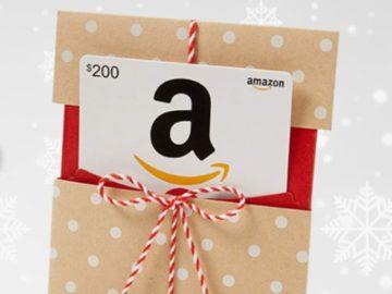 Eagle Financial Amazon Giveaway (Facebook)