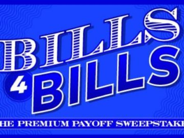 Bills 4 Bills The Healthcare Premium Payoff Sweepstakes