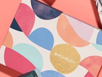 Find.Keep.Love Birchbox Sweepstakes