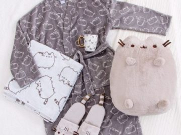 Pusheen Cozy Cafe Giveaway