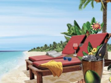 Roscato Wine Beach Getaway Sweepstakes