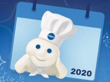 Pillsbury Com Recipe Calendar Sweepstakes