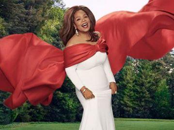 Oprah Magazine $100,000 Dream Big Sweepstakes