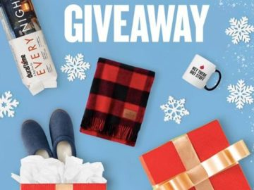 Duraflame Holiday Giveaway - Facebook