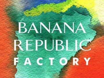 Savings.com Banana Republic Factory Giveaway