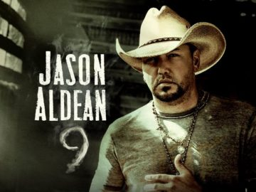 Jason Aldean Live In Concert – 2020 Experience Sweepstakes