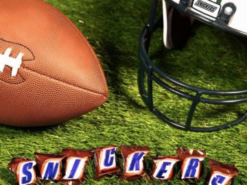 Snickers + Skittles + M&M's Funner to the Final Second Sweepstakes