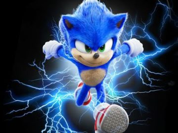 BAM Sonic the Hedgehog Pack Sweepstakes