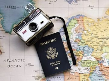 Travel Channel $10,000 Bucket List Sweepstakes