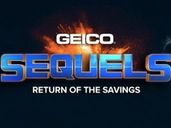 GEICO Sequels Sweepstakes