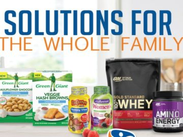 Walmart Resolutions Made Easy Sweepstakes