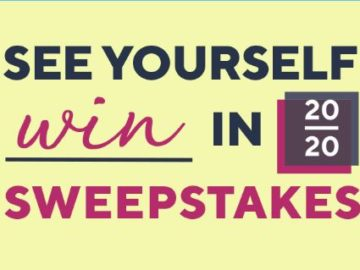 QVC See Yourself Win In 2020 Sweepstakes