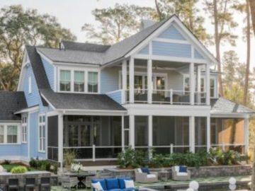 HGTV Dream Home 2020 Sweepstakes