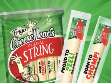 Frigo Cheese Fresh Family Favorites Contest (Photo Needed)