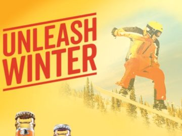 Schofferhofer Unleash Winter Sweepstakes (Limited States)
