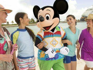 Southwest Disney Set Sail Sweepstakes