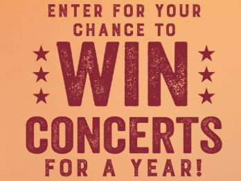 Yuengling Spread Your Wings Concert Tour Sweepstakes (Limited States)