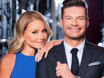 Live with Kelly & Ryan 2020 Web Trivia Giveaway