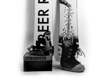 Firestone Walker 805 Snowboard Sweepstakes