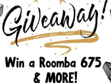 Compono New Year Resolution Giveaway