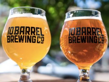 10 Barrel Apocalypse IPA Send is Near Sweepstakes