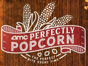 Win Free AMC Popcorn for a Year Sweepstakes