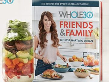 Ball Home Canning Whole30 Instant Win