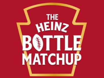 Heinz Bottle Matchup Sweepstakes (Purchase/Mail-In)