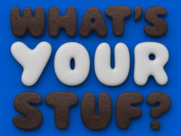 Oreo What's Your Stuf Sweepstakes and Instant Win Game