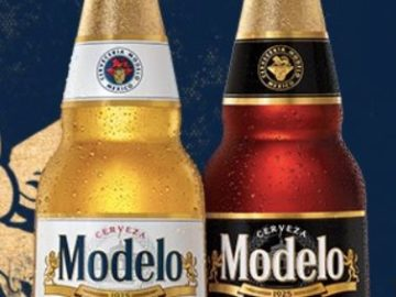 Modelo Fan Cave Sweepstakes (Limited States/ Text Entry)
