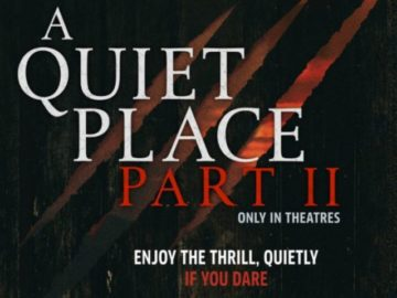 Boulevard Brewing Co. A Quiet Place II Sweepstakes