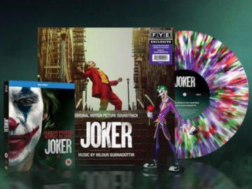 DC Comics Joker Award Season Sweepstakes