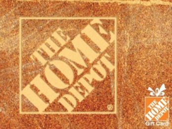 The Beat $500 Home Depot Gift Card Sweepstakes
