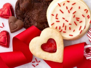 C. Krueger's We LOVE Cookies Giveaway