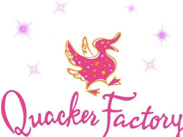 Quacker Factory Wardrobe Styled by Angel Spring Edition Giveaway
