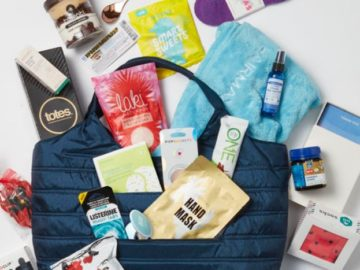 Win a Women's Gift Bag from the SAG Awards Gala