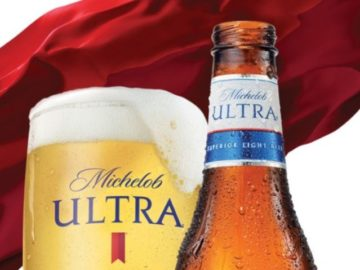 Michelob Ultra Life Fitness Sweepstakes